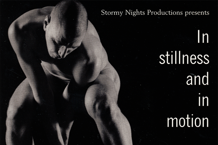 In Stillness & In Motion, 1997