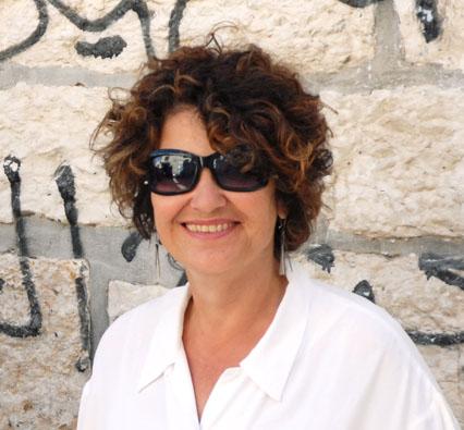 Eileen Thalenber